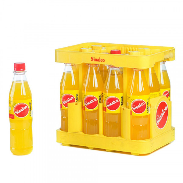 Sinalco Orange 12 x 0,5l
