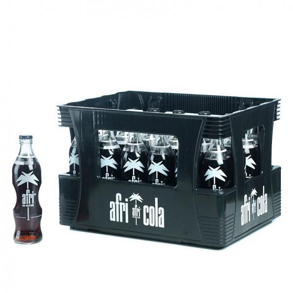 Afri Cola ohne Zucker 24 x 0,33l