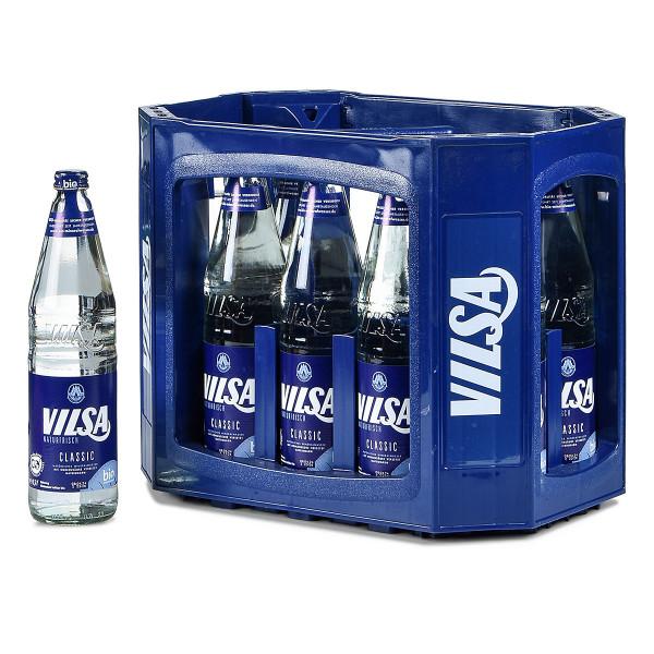 Vilsa Brunnen Classic 12 x 0,7l