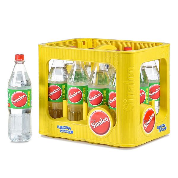 Sinalco Zitrone 12 x 1l