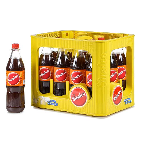 Deutsche Sinalco Cola Mix 12 x 1l