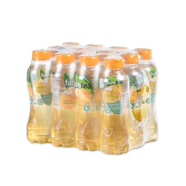 Fuze Tea grüner Tee Mango Kamille 12 x 0,4l