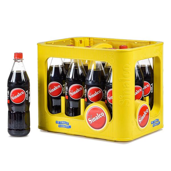 Deutsche Sinalco Cola 12 x 1l