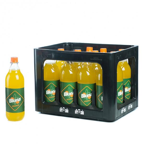 Bluna Orange 12 x 1l