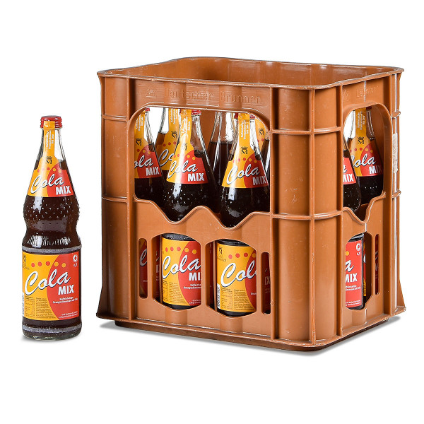 Graf Metternich Cola-Mix 12 x 0,7l