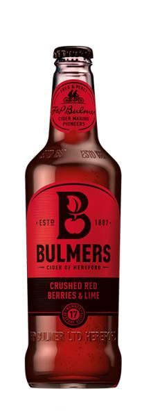 Bulmers Red Berries 12 x 0,5l