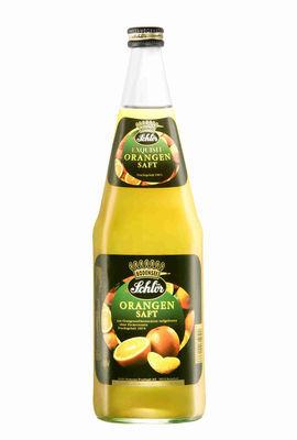 Schlör Orangensaft Exquisit 6 x 1l