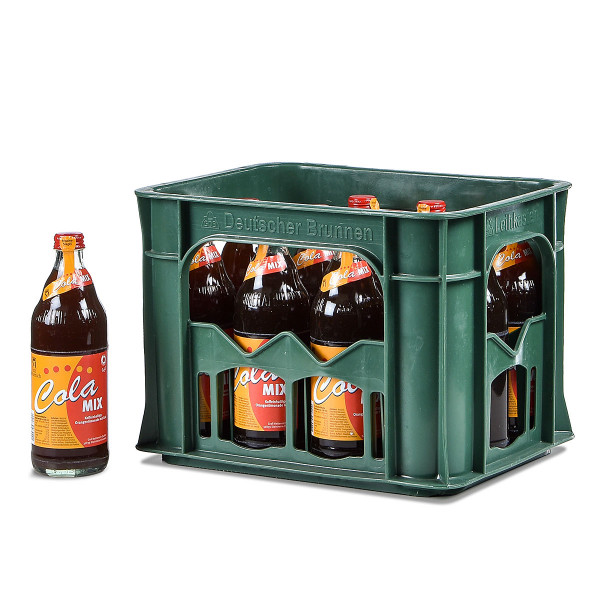Graf Metternich Cola-Mix 12 x 0,5l