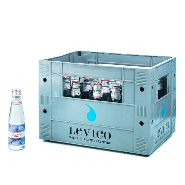 Acqua Fiordilino Sprudel 20 x 0,25l Glas