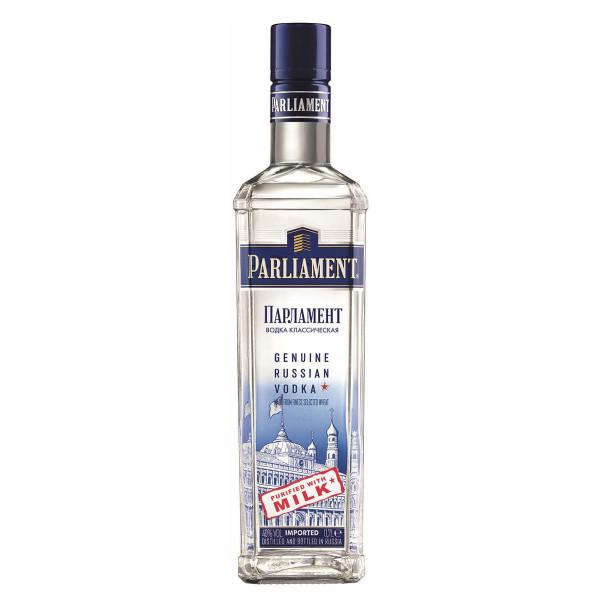 Parliament Vodka 0,7l