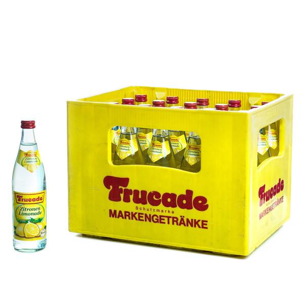 Frucade Zitrone 20 x 0,5l