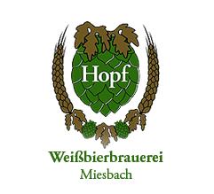 Hopf Weißbierbrauerei