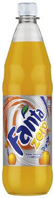 Fanta Orange Zero 12 x 1l PET