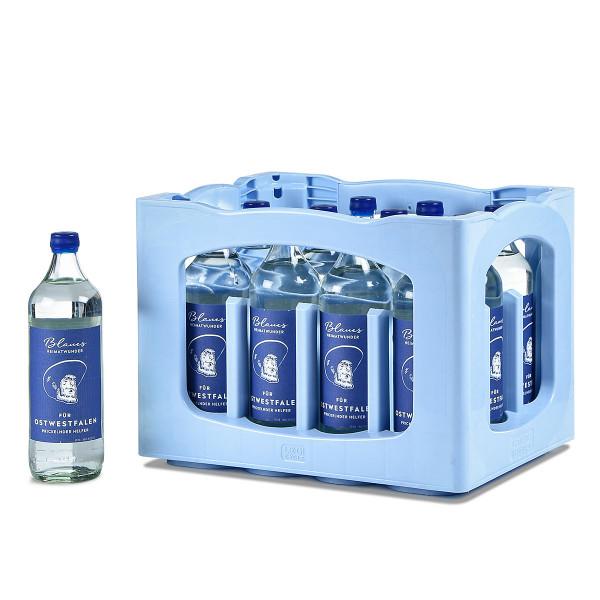 Blaues Heimatwunder prickelnd 12 x 0,75l Glas