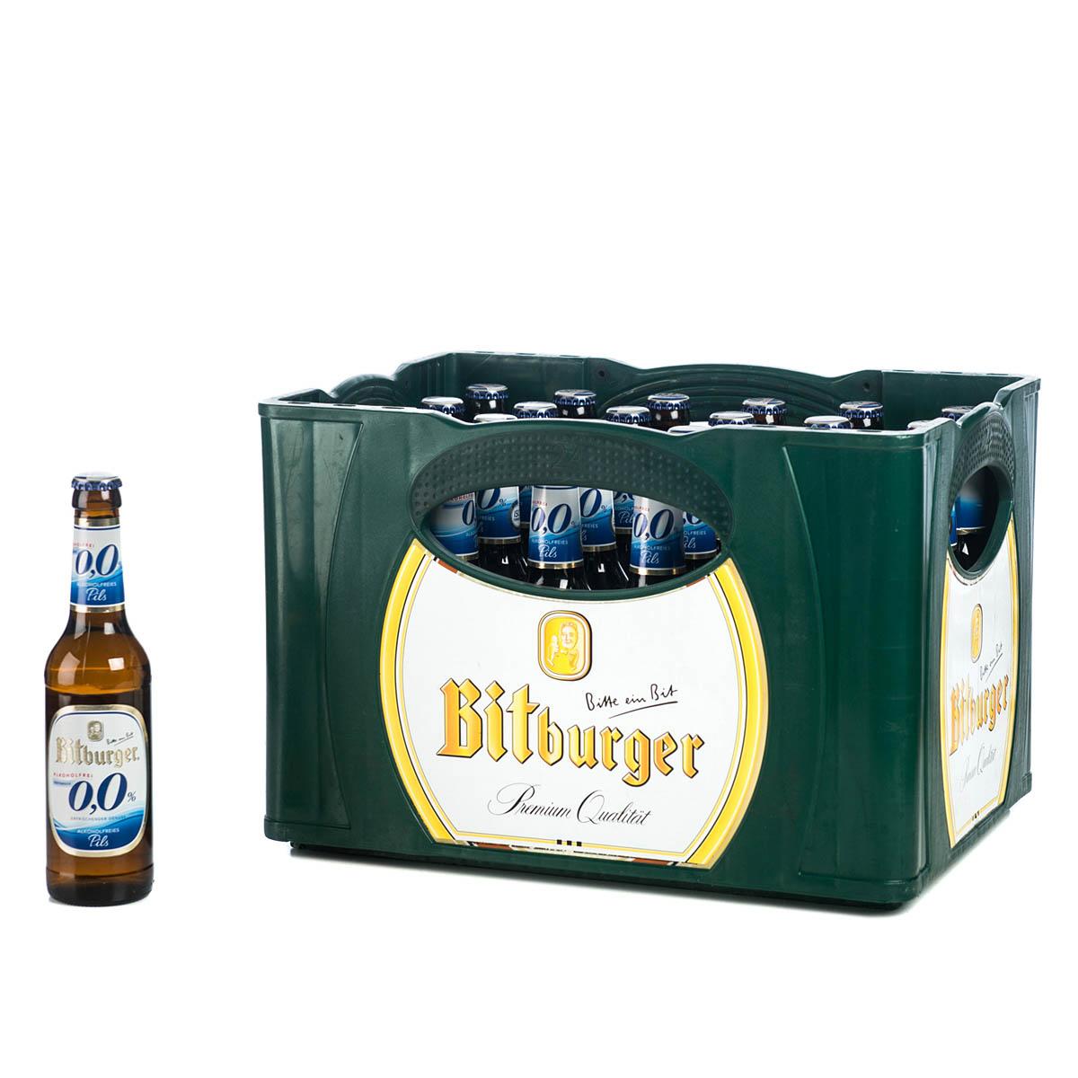 Bitburger Bier Online Bestellen Getraenkedienstcom