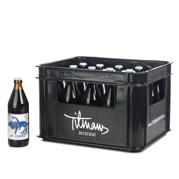 Tilman's Die Dunkle 20 x 0,5l