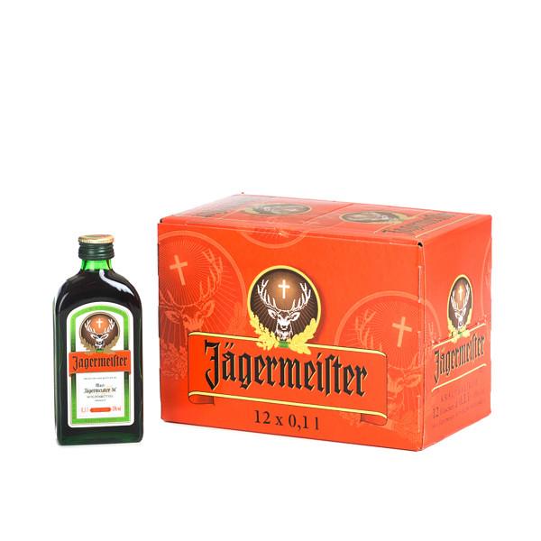 Jägermeister 0,1l