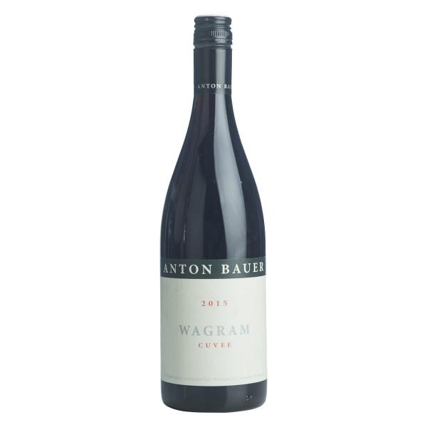 Wagram Cuvée Anton Bauer, Donauland 0,75l