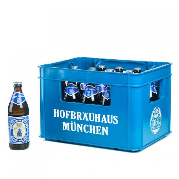 Hofbräu Hell 20 x 0,5l