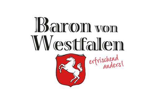 Baron von Westfalen
