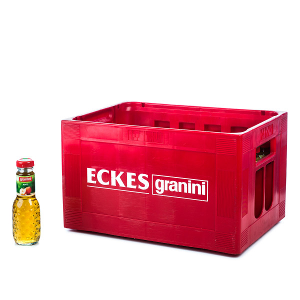 Granini Apfel 24 x 0,2l