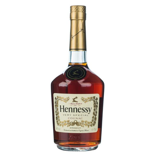 Hennessy V.S. Cognac 0,7l