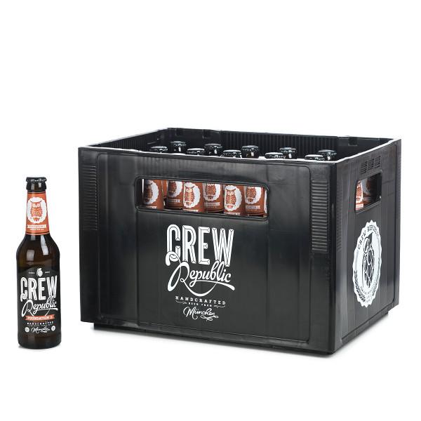 Crew Foundation 11 - 12 x 0,33l