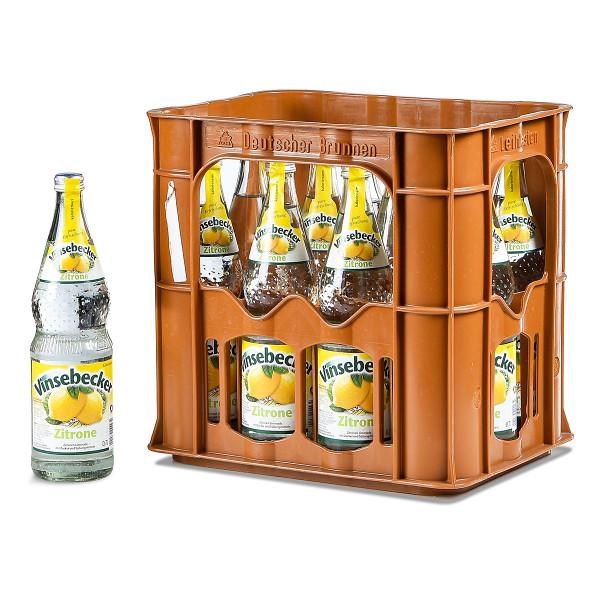 Vinsebecker Zitrone 12 x 0,7l Glas