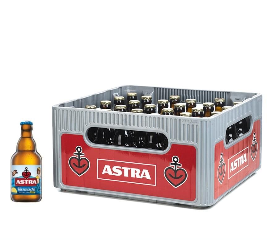 Astra Kiezmische Radler 27 X 033l
