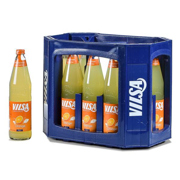 Vilsa Orange Individual 12 x 0,7l