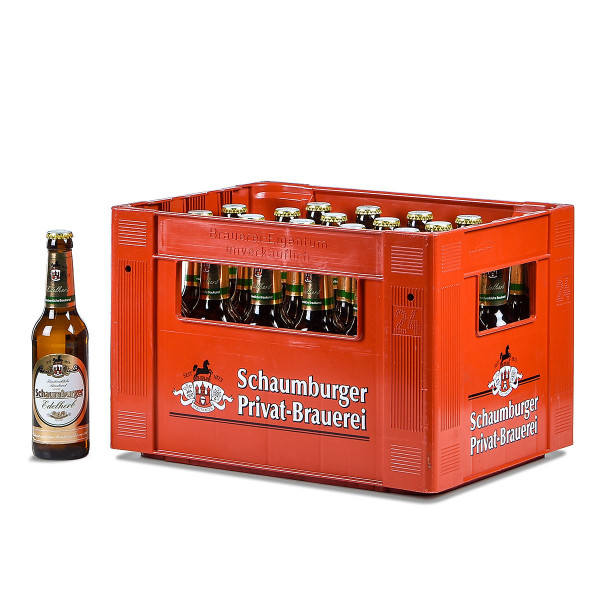 Schaumburger Edelherb 24 x 0,33l