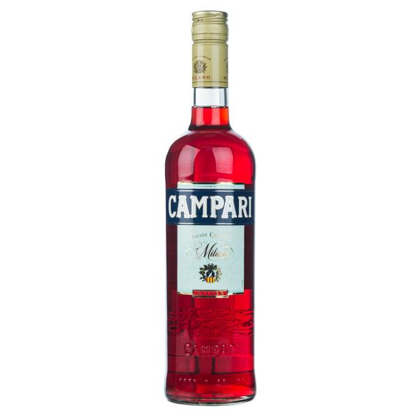 Campari Bitter Aperitif 0,7l
