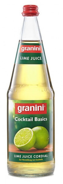 Granini Cocktail Limettensaft 6 x 1l