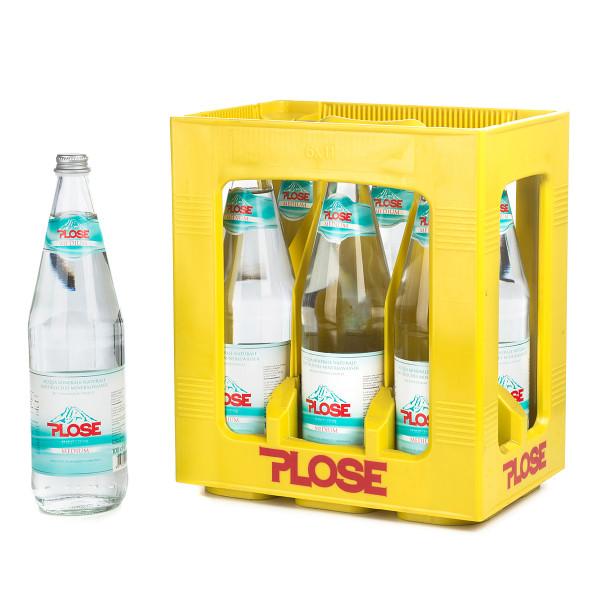Plose Medium in der 1l Glasflasche