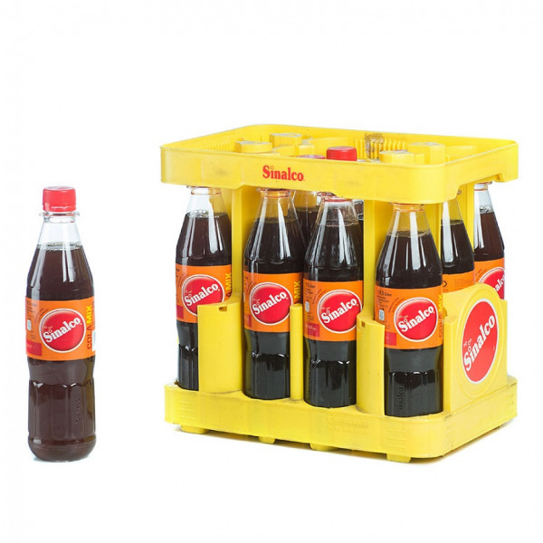 Sinalco Cola Mix PET 12 x 0,5l