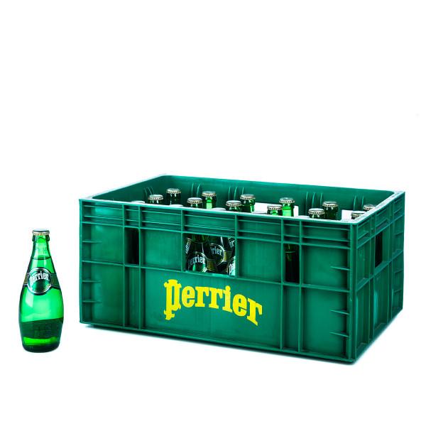 Perrier Sparkling 24 x 0,33l