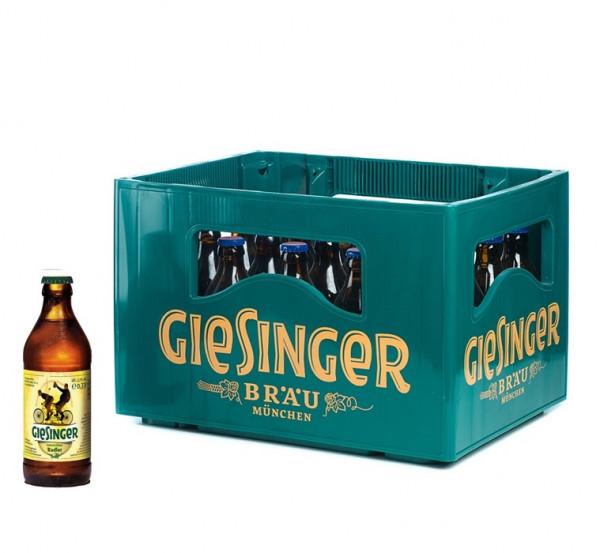 Giesinger Radler 20 x 0,33l