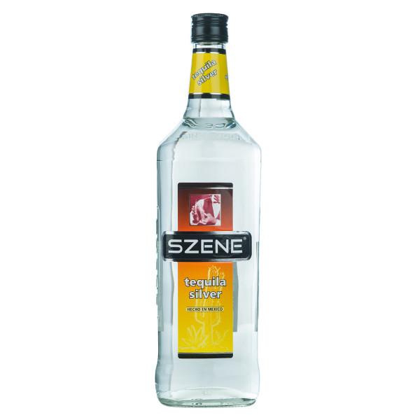 SZENE Tequila Silver 1l