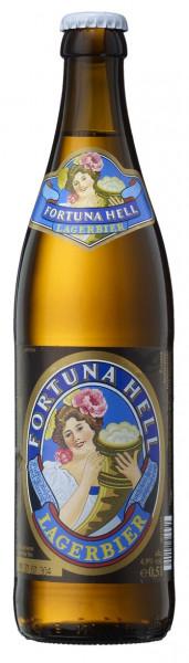 Fortuna Lagerbier 20 x 0,5l