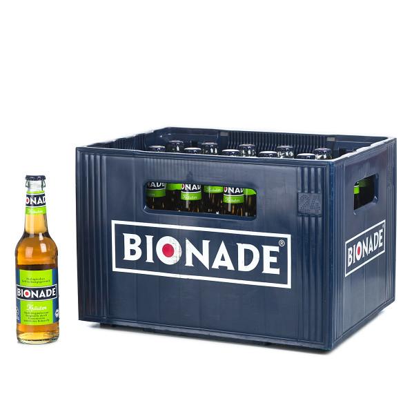 Bionade Kräuter 24 x 0,33l