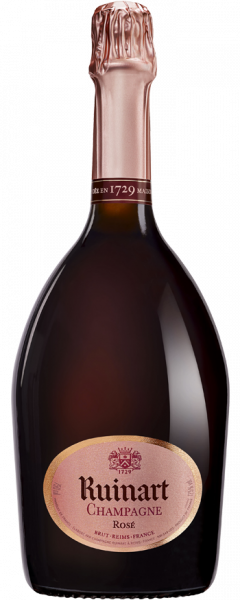 Ruinart Rosé Champagner 0,75l