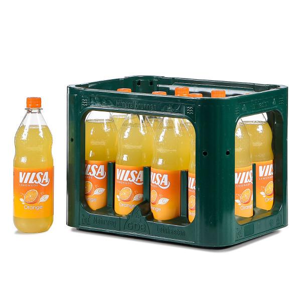 Vilsa Orange 12 x 1l