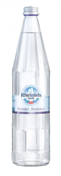 Rheinfels Gourmet feinperlig 12 x 0,75l