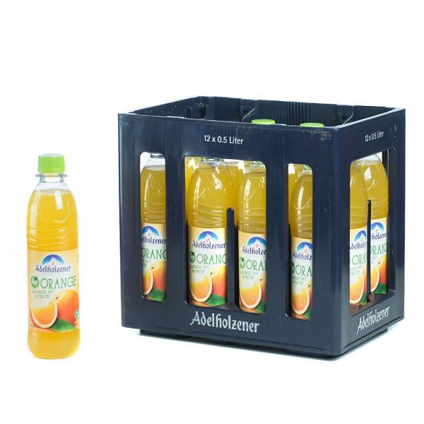 Adelholzener Bio Orange 12 x 0,5l