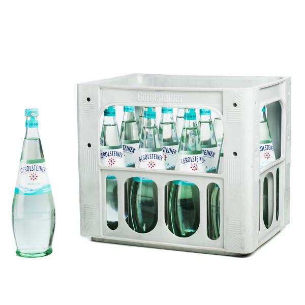 Gerolsteiner Medium 12 x 0,75l Glas