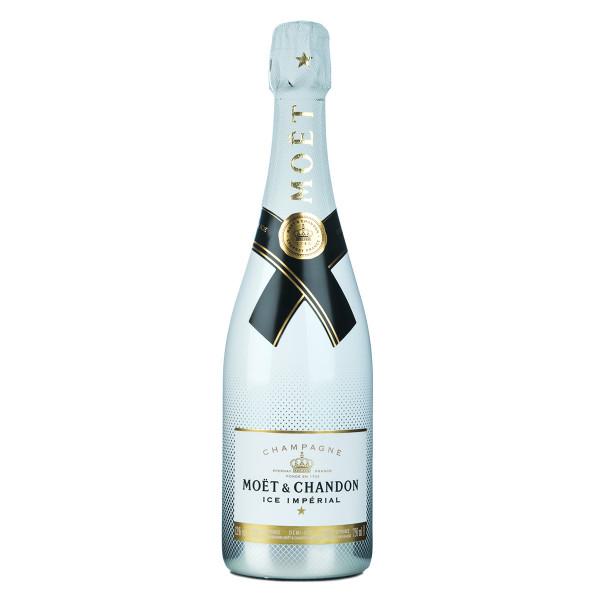Moët & Chandon Ice Impérial Champagner 0,75l