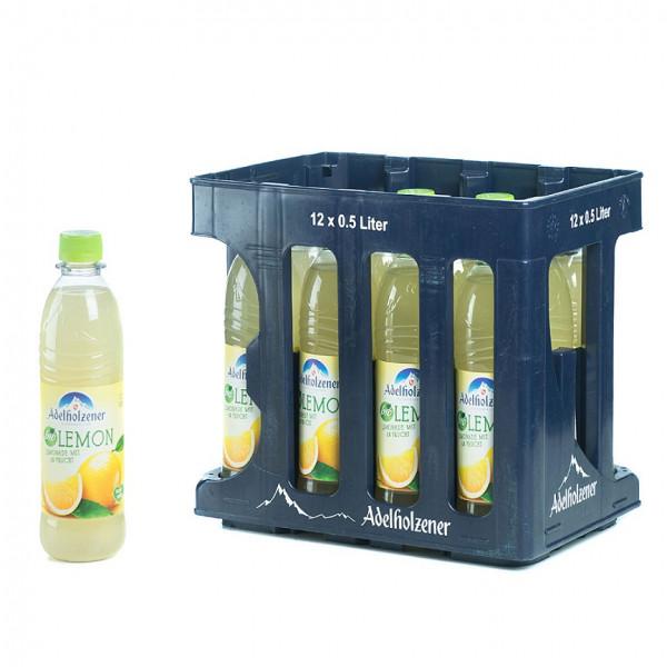 Adelholzener Bio Lemon 12 x 0,5l
