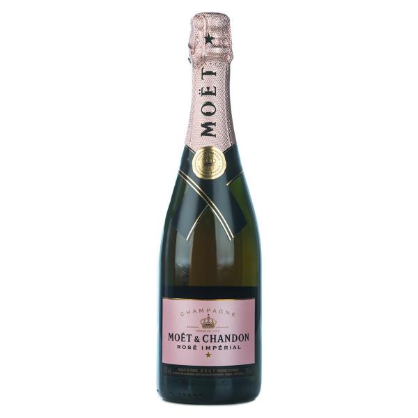 Moët & Chandon Rose Impérial Champagner 0,75l