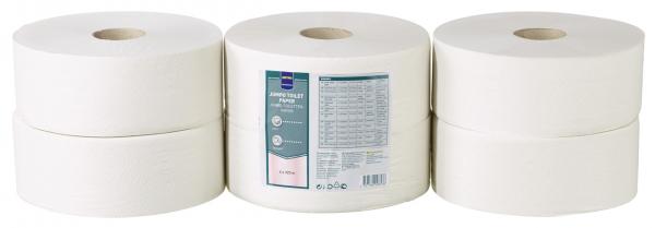 METRO Professional Jumbo Toilettenpapier 2lg