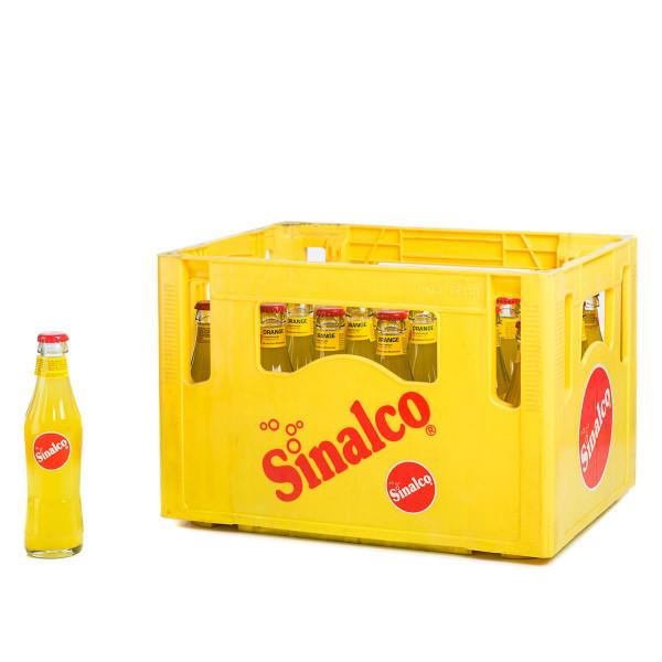 Sinalco Orange 24 x 0,2l